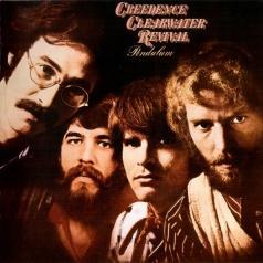 Creedence Clearwater Revival (Крееденце Клеарватер Ревивал): Pendulum