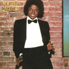 Michael Jackson (Майкл Джексон): Off The Wall