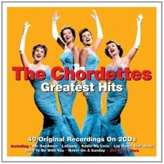 The Chordettes: Greatest Hits