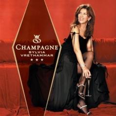 Sylvia Vrethammar (Сильвия Вретхаммер): Champagne