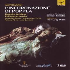 Philippe Jaroussky: L`Inconorazione Di Poppea