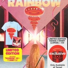 Kesha (Кеша): Rainbow