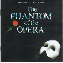 Andrew Lloyd Webber (Эндрю Ллойд Уэббер): Phantom Of The Opera