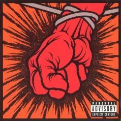 Metallica (Металлика): St. Anger