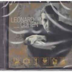 Leonard Cohen (Леонард Коэн): More Best Of