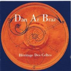 Dan Ar Braz (Дан Ар Браз): Heritage Des Celtes