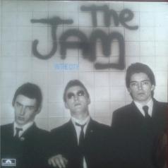 The Jam (Зе Джем): In The City