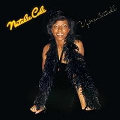 Natalie Cole (Натали Коул): Unpredictable