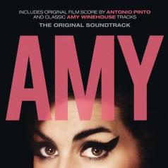 Amy Winehouse (Эми Уайнхаус): Amy The O.S.T.