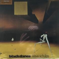 Klaus Schulze: Blackdance