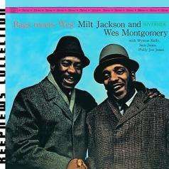 Wes Montgomery (Уэс Монтгомери): Bags Meets Wes
