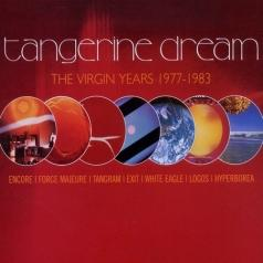 Tangerine Dream (Тангерине Дрим): The Virgin Years: 1977-1983