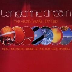 Tangerine Dream: The Virgin Years: 1977-1983