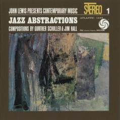 John Lewis (Джон Льюис): Jazz Abstractions