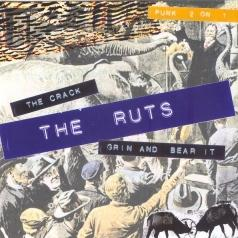 The Ruts (Зе Рутс): The Crack/ Grin And Bear It