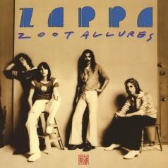Frank Zappa (Фрэнк Заппа): Zoot Allures