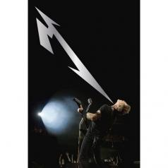 Metallica (Металлика): Quebec Magnetic