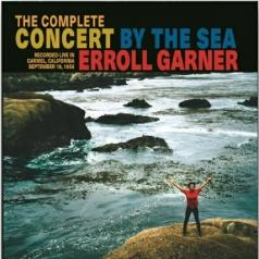 Erroll Garner (Эрролл Гарнер): The Complete Concert By The Sea