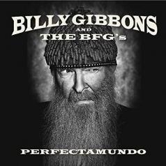 Billy Gibbons (Билли Гиббонс): Perfectamundo