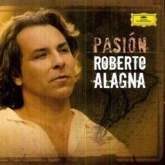 Roberto Alagna (Роберто Аланья): Pasion
