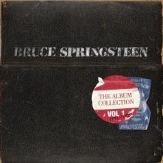 Bruce Springsteen (Брюс Спрингстин): The Album Collection Vol. 1, 1973-1984