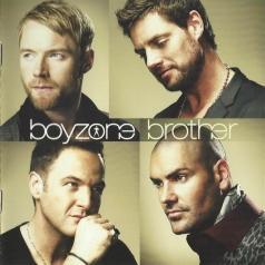 Boyzone (Бойзон): Brother