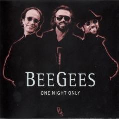 Bee Gees (Барри Гибб): One Night Only