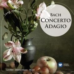 Andrei Gavrilov (Андрей Гаврилов): Concerto Adagio
