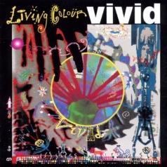 Living Colour (Ливинг Колор): Vivid