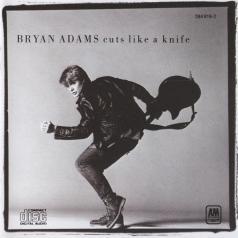 Bryan Adams (Брайан Адамс): Cuts Like A Knife