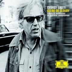 György Ligeti (Дьёрдь Лигети): Clear Or Cloudy
