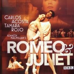 Carlos Acosta (Карлос Акоста): Prokofiev: Romeo & Juliet