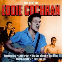 Eddie Cochran (Эдди Кокран): The Best Of