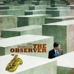 Jon Irabagon (ДжонИрабагон): The Observer