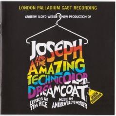 Original Cast (Ориджинал Каст): Joseph And The Amazing Technicolour Dreamcoat