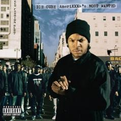 Ice Cube (Айс Кьюб): AmeriKKKa's Most Wanted