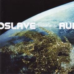 Audioslave (Аудиослейв): Revelations