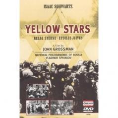 Joan Grossman (ДжоанГроссман): Yellow Stars