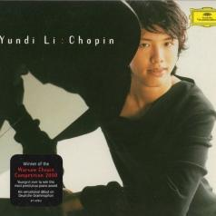 Yundi (Ли Юньди): Chopin: Recital