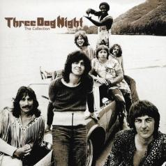 Three Dog Night (Фри Дог Найтс): The Collection