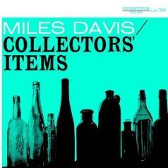 Miles Davis (Майлз Дэвис): Collectors' Items