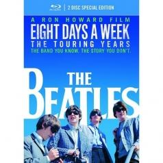 The Beatles (Битлз): Eight Days A Week – The Touring Years