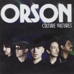 Orson: Culture Vultures