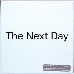 David Bowie (Дэвид Боуи): The Next Day Extra