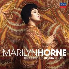Marilyn Horne (Мэрилин Хорн): The Complete Decca Recitals