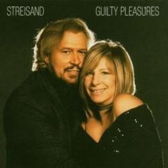 Barbra Streisand (Барбра Стрейзанд): Guilty Pleasures