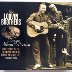 The Louvin Brothers: Classic Album Collection