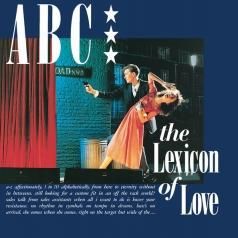 ABC (ABC): Lexicon Of Love