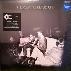 The Velvet Underground (Зе Валевет Андеграунд): The Velvet Underground