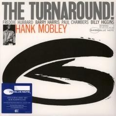 Hank Mobley (Хэнк Мобли): The Turnaround